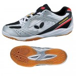 Review of Butterfly Energy Force X Table Tennis Shoes