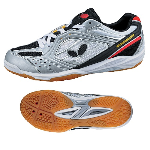 Butterfly Asics Table Tennis Shoes
