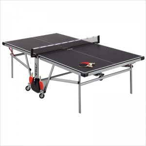 STIGA Evolution Table Tennis Table