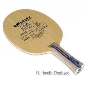 Butterfly michael maze blade review table tennis spot - Butterfly table tennis official website ...