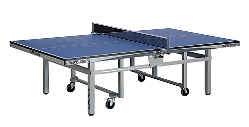 Butterfly Centrefold Rollaway 25 Table Tennis Table