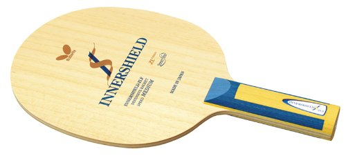 Butterfly Innershield ZLF Straight Table Tennis Blade