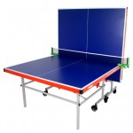 Selecting The Perfect Home Table Tennis Table