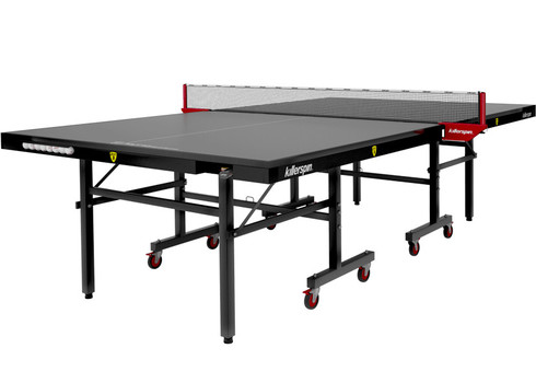 Killerspin MyT10 BlackPocket folding table tennis table