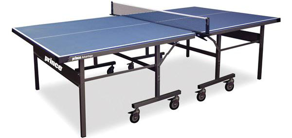 Prince Advantage Compreg Outdoor Table Tennis Table