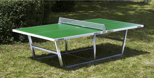 Tips on choosing joola outdoor table tennis tables - How much does a ping pong table cost ...