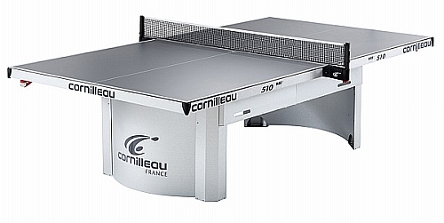 Backyard Table Tennis Rules : Which Outdoor Table Tennis Table?