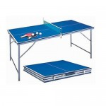 Mini Ping Pong Table Guide