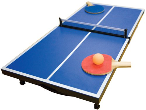 JOOLA MiniPong Ping Pong Table