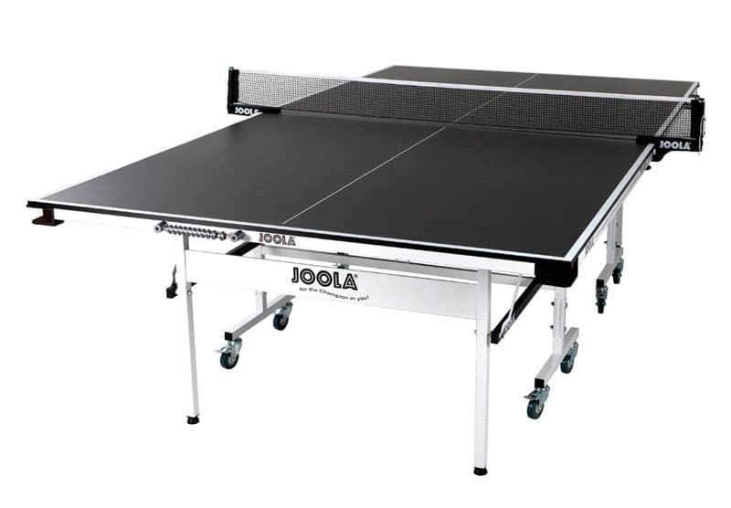 Review Of Joola Triumph 15 Table Table Tennis Spot