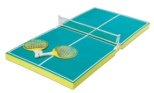 Best Floating Table Tennis Table Table Tennis Spot