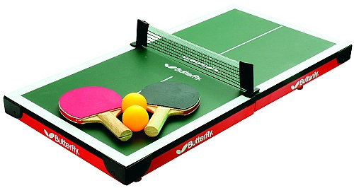 Superbe Butterfly Mini Table. Butterfly Mini Table Tennis ...