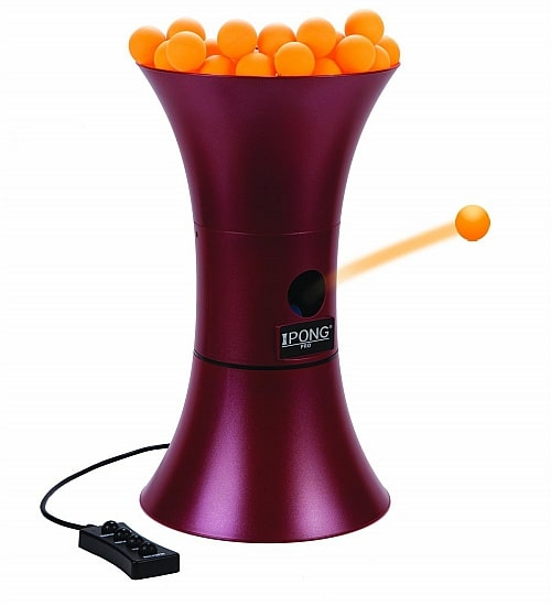 iPong Pro Table Tennis Robot