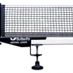 Choosing The Right Table Tennis Nets and Posts