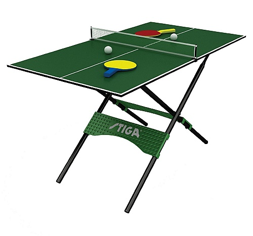 different cute and mini table tennis tables. Black Bedroom Furniture Sets. Home Design Ideas
