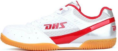 DHS ping pong shoes