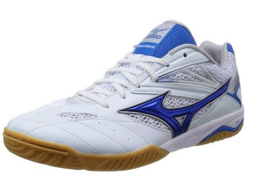 Buying The Right Table Tennis Shoes - Table Tennis Spot
