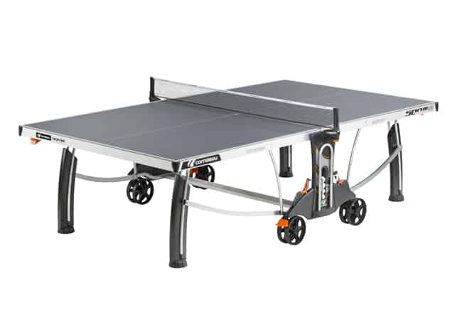 Cornilleau 500M Crossover Outdoor Table