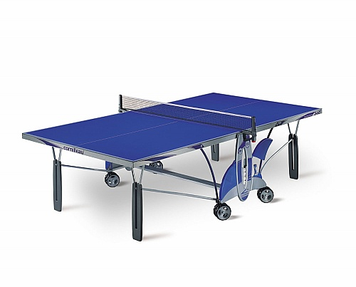 Cornilleau Sport 340 Outdoor Table Tennis Table Review