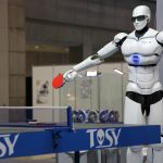 Table Tennis Robot: Get the Best Kind with These Guidelines