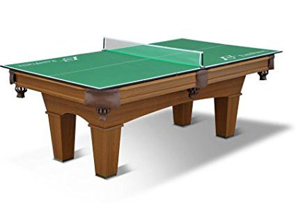 Get To Know Different Table Tennis Conversion Top In The Market - Billiards ping pong table