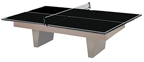 Superbe Stiga Fusion Table Tennis Conversion Top. Stiga Fusion Conversion Top