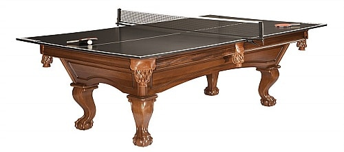 table brunswick atas konversi tenis