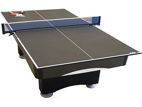 how to make pool table dining conversion top tennis