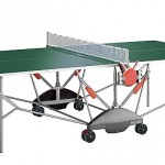 Top 4 Best Ping Pong Tables Money Can Buy
