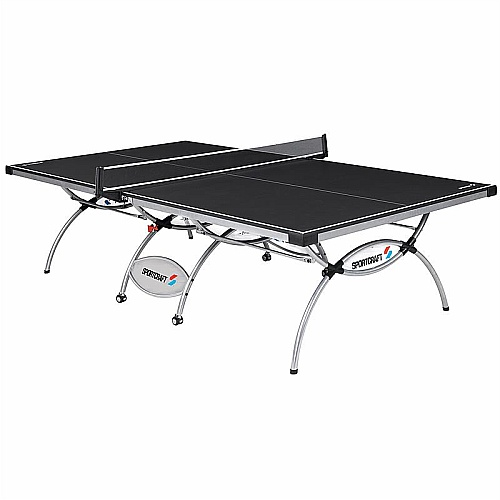 Various Sportcraft Ping Pong Tables