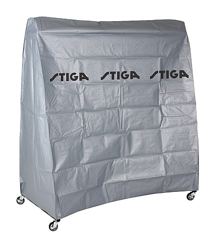 Stiga table tennis table cover