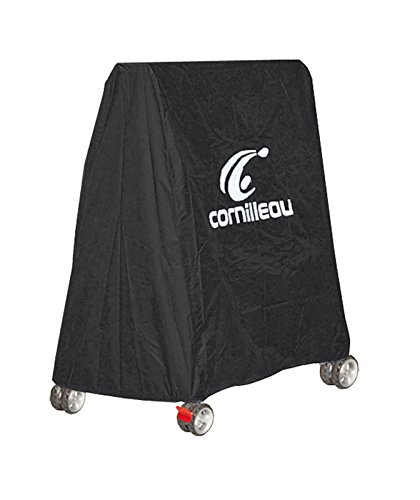Popular brands for table tennis covers - Cornilleau outdoor table tennis cover ...