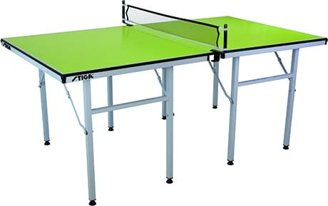 STIGA Pure Midi Ping Pong Table