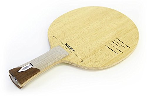 best table tennis blade review 2