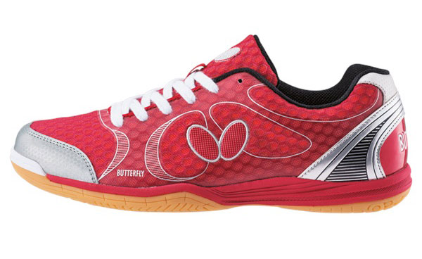 For Butterfly Various Shoes Table Tennis 4R35AjL