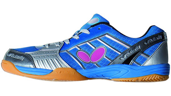Lezoline Sonic Shoes Blue