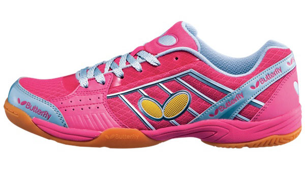 Lezoline Sonic Shoes Pink