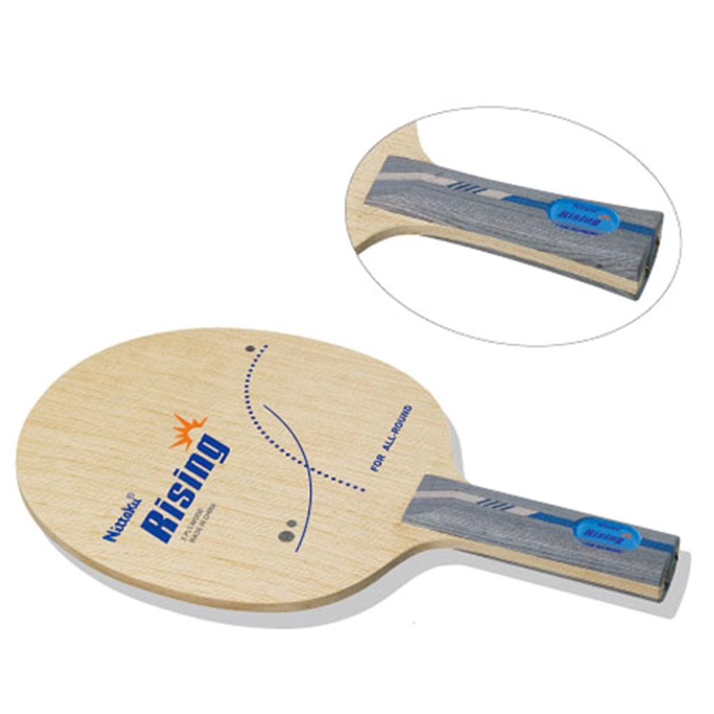 List Of Nittaku Table Tennis Blades Table Tennis Spot