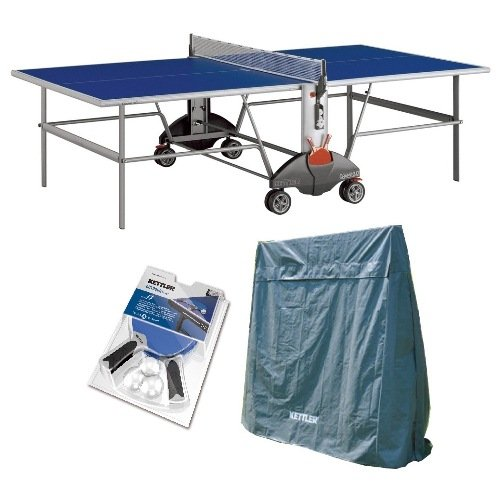 Champ 3.0 KETTLER ping pong table