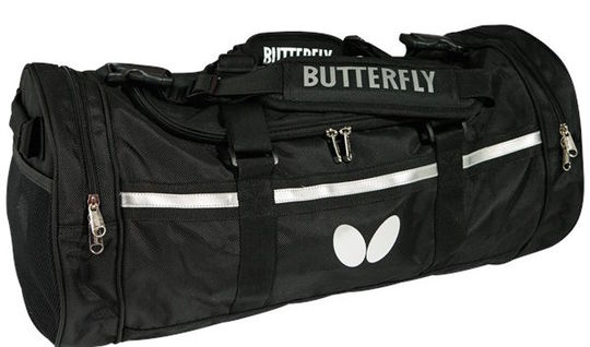 Butterfly Nelofy Duffle Bag