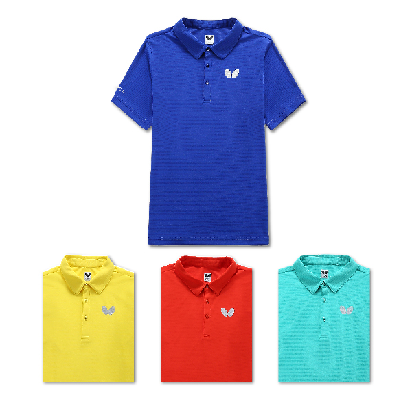 Butterfly table tennis shirts
