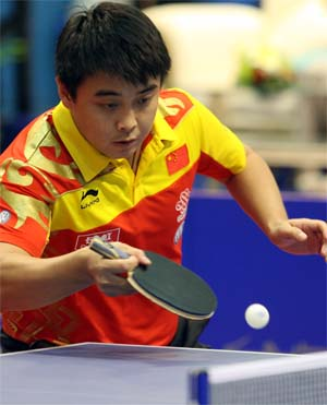 Penhold Advantage and Disadvantage - Table Tennis Spot