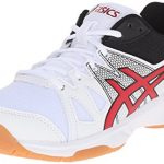 Asics Gel Upcourt Indoor Court Shoe Review