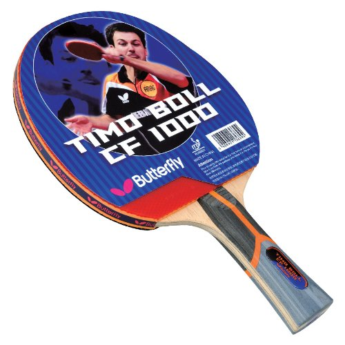 Butterfly 8826 Timo Boll Bat