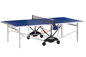 KETTLER Cologne Outdoor Table Tennis Table
