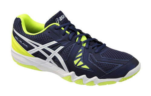 asics gel blade 6 table tennis
