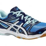 ASICS Gel Rocket 7 Shoes Review