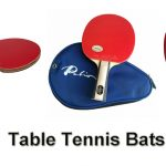 Table Tennis Bats For All Players