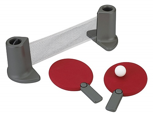 Pongo table tennis set