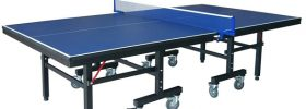 Hathaway Victory Professional Table Tennis Table
